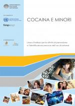 Cocaina e minori