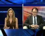 Giovanni Serpelloni intervistato per Watchdog - prima parte