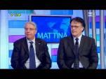Serpelloni e Giovanardi ospiti a Unomattina - parte 1