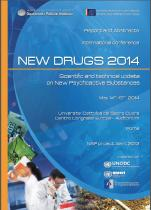 New Drugs 2014